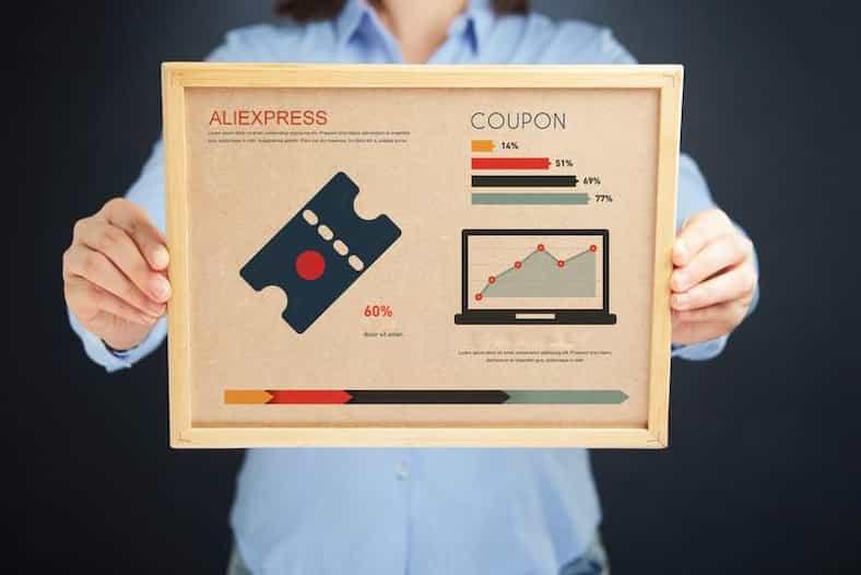 מדריך הקופונים לAliexpress!