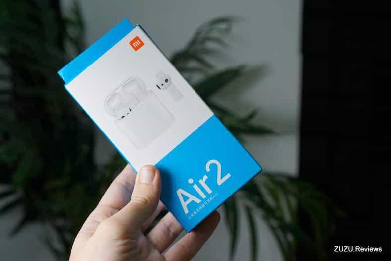 Xiaomi Air 2 – הAIRPODS קילר?