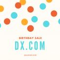 יום הולדת ל-DX!