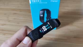 Huawei Honor Band 4 – יותר טוב מה Xiaomi MI Band!